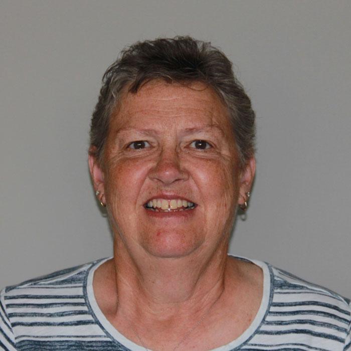 Patti Rasmussen