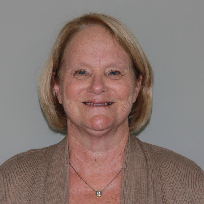 Theresa Chard