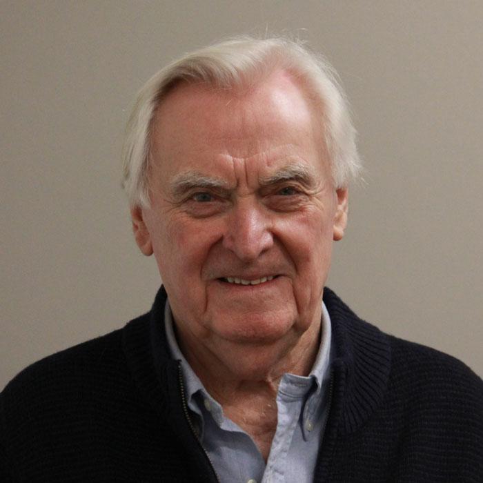 Keith Yelineck